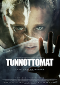 Tunnottomat-juliste