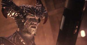 Zack Snyder jakoi kuvan omasta Steppenwolfistaan – tullaan näkemään Snyder Cutissa