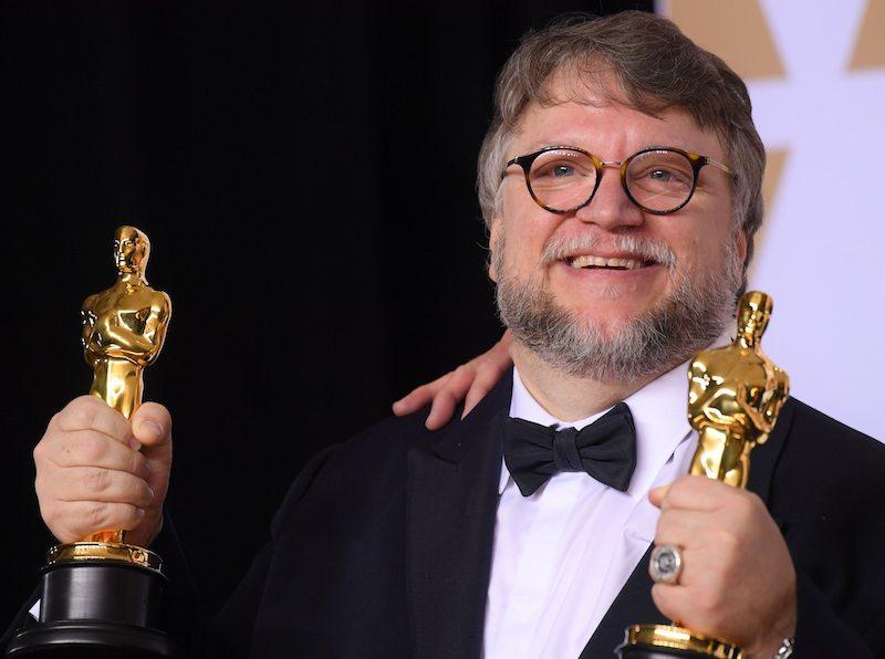 Oscar Voittajat
