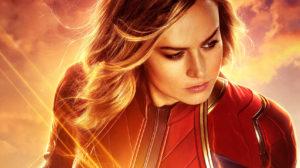 Miltä Charlize Theron olisi näyttänyt Captain Marvelin roolissa? Todella hyvältä! (kuva)