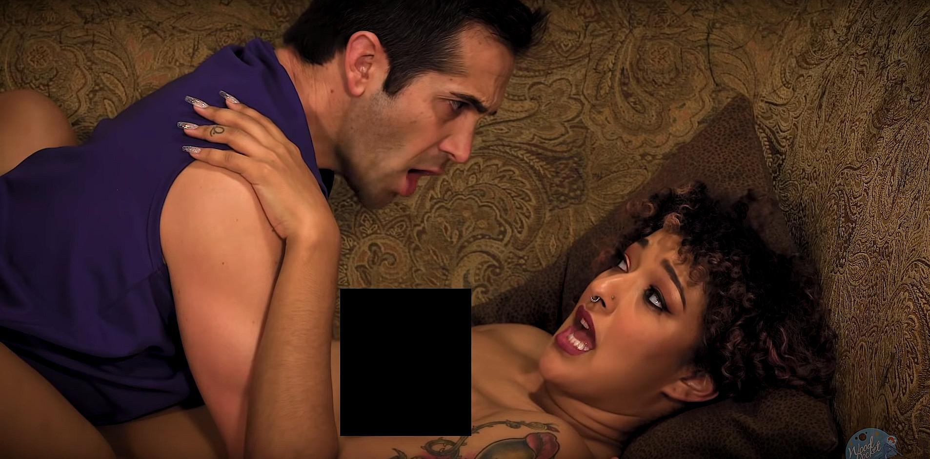 Todellisuus Kings porno mainos