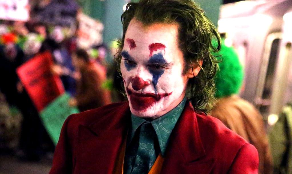 Joker Leffa