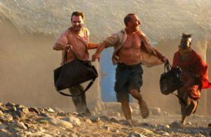 Illalla tv:ssä: Laadukas vuoden 2005 mysteerileffa – Ralph Fiennes teki välillä kuvausryhmälle kuuluvaa työtä