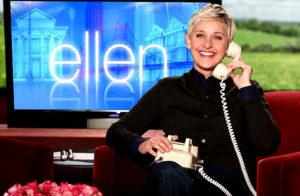 """Entinen tuottaja haukkui Ellen DeGeneresin """"*erseennuolijaksi"""" – """"Hän oli ystävällinen vain A-listan elokuvatähdille"""""""