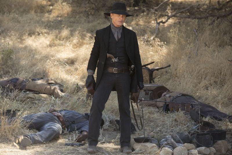 Westworld Rooleissa