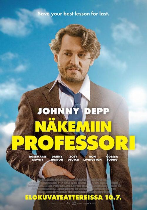 Näkemiin professori – elokuvan arvostelu | Episodi.fi