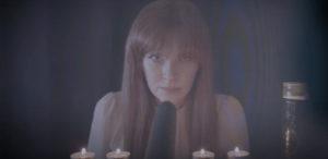 Tämä video ei todellakaan rauhoita sinua – katso karmiva ASMR-kauhulyhäri