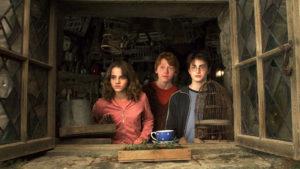 Illalla tv:ssä: Daniel Radcliffe pitää tästä Potter-tarinasta eniten – ohjaajan sopimuksessa oli lapsia suojeleva pykälä