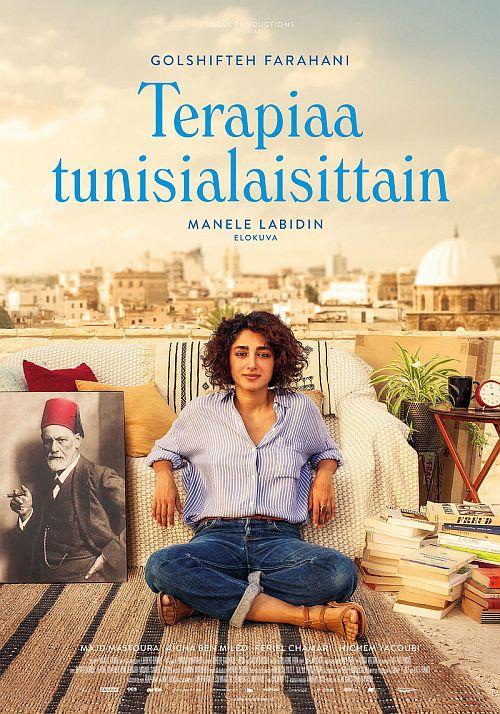 Terapiaa tunisialaisittain – elokuvan arvostelu | Episodi.fi