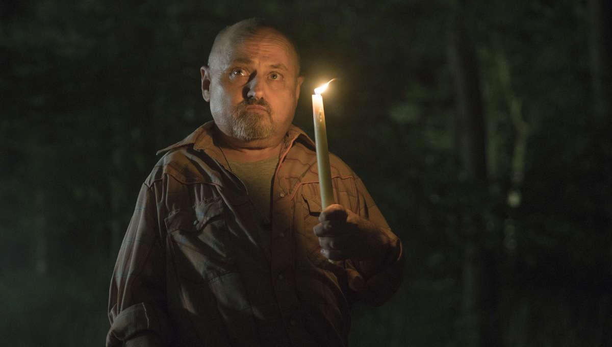 näyttelijä Clark Middleton on kuollut Länsi-Niilin virukseen 63-vuotiaana...