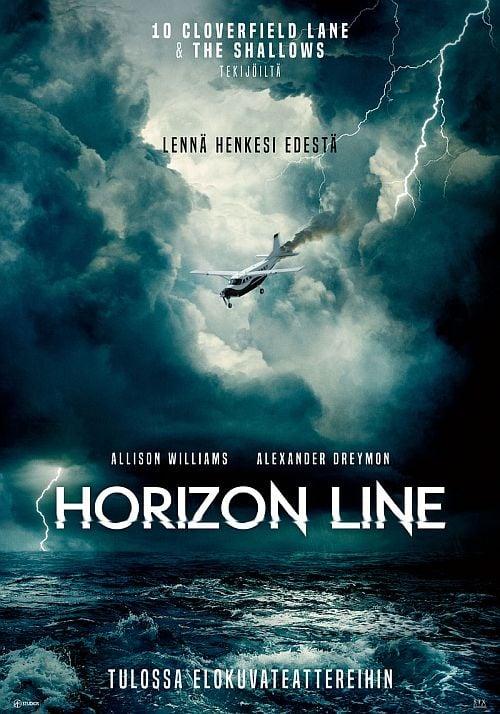 Horizon Line – elokuvan arvostelu | Episodi.fi