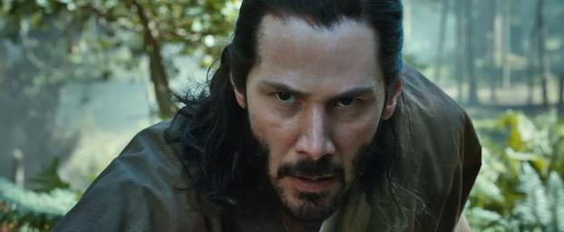 Keanu Reeves Elokuvat