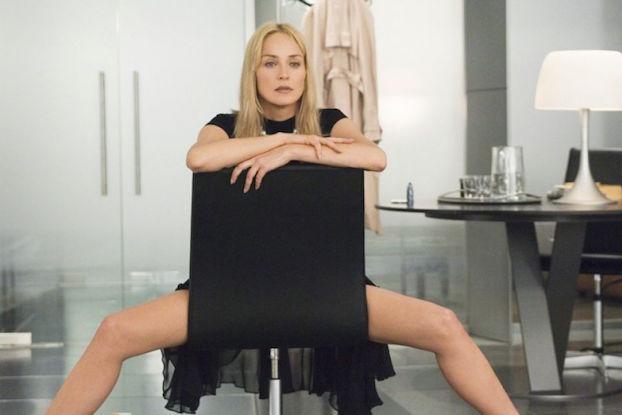 Musta julma seksiä