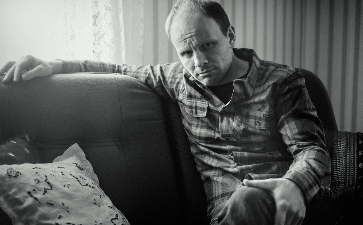 Tom Of Finland Näyttelijät