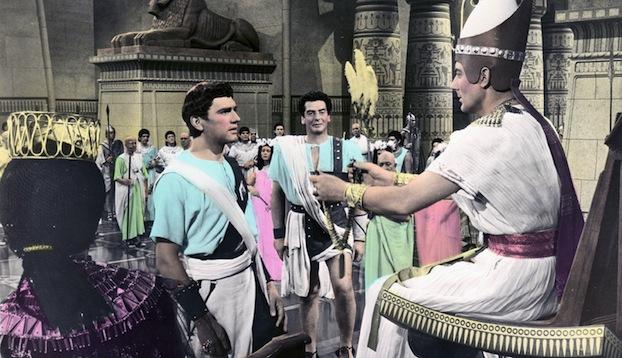 Sinuhe Egyptiläinen Elokuva