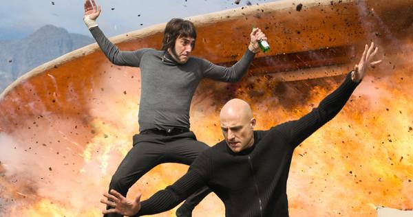 Sacha Baron Cohenin uusin elokuva floppasi | Episodi.fi