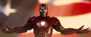 Näin se aika rientää! Iron Man -video näyttää haarniskan kehityksen ensimmäisestä viimeiseen saakka