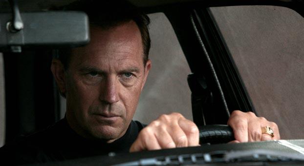 Kevin Costner Elokuvat