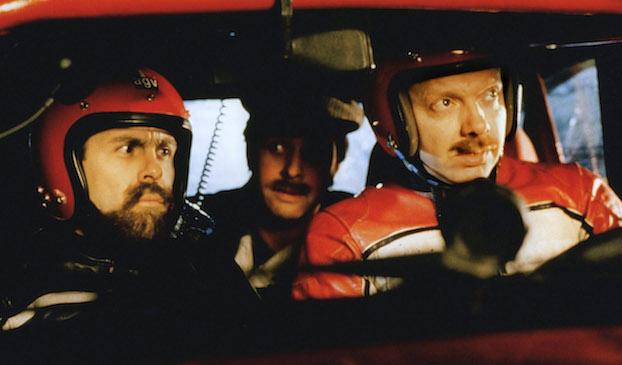 Tänään tv:ssä: Legendaarisen komediaryhmän ensimmäinen – ja paras – elokuva | Episodi.fi