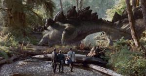 Jurassic World 3 -kuva viittaa The Lost Worldiin – sinnekö matka käy?