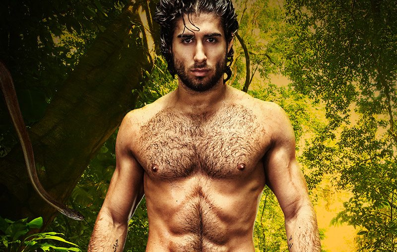 Menestyykö porno-Tarzan paremmin kuin Alexander