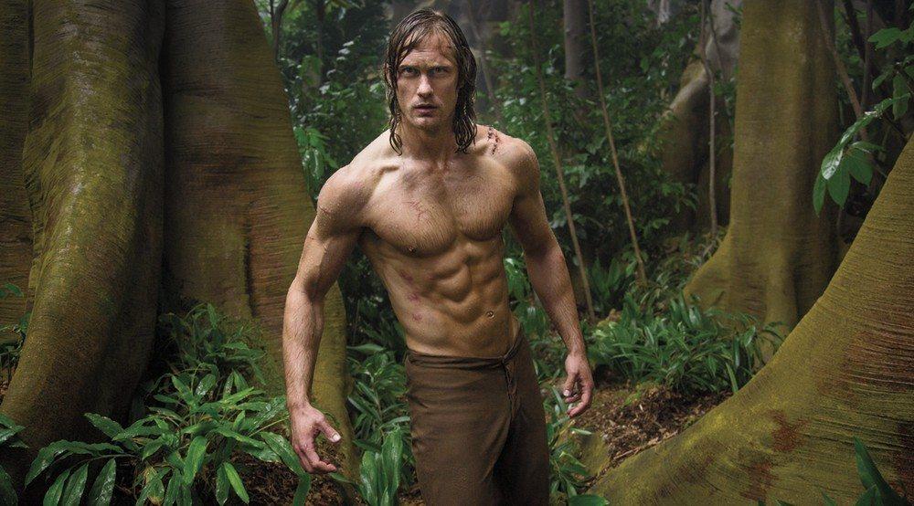 Tarzan Elokuvat